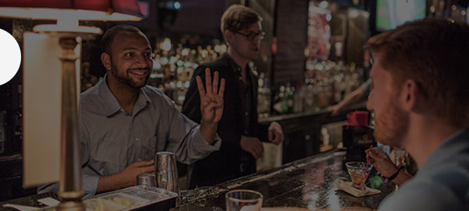 City Speakeasy | Immersion Events | Wine Tasting